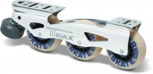 platesnyder-triax upright